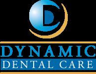 Dynamic Dental Care Logo